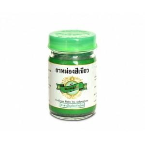 Бальзам зеленый, универсальный, 100 грамм