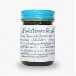 Бальзам Osotthip Зеленый, универсальный, 60 гр