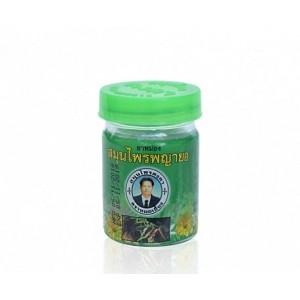Зеленый бальзам универсальный PHAYAYOR BALM, 50 грамм