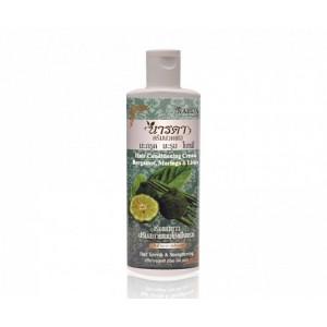 Кондиционер для укрепления и роста волос Bergamot, Moringa, Litsea Narda, 250 мл