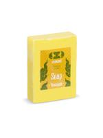 Натуральное мыло Ананас Erawadee, 80 грамм