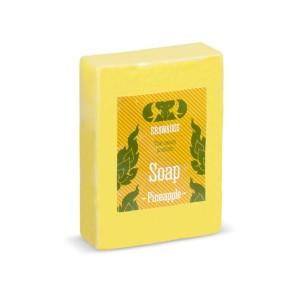 Натуральное мыло Ананас Erawadee