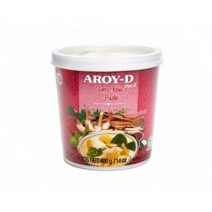 Паста Том Кха «AROY-D», 400 грамм