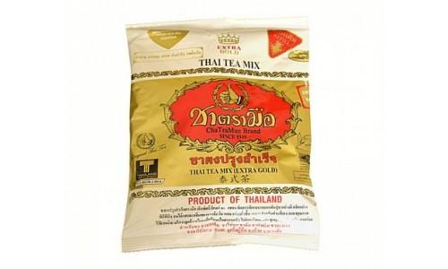 Чай черный  Экстра Голд ChaTraMue, 400 грамм