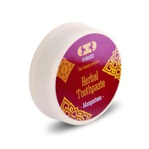 Зубная паста Mangosteen Erawadee, 25 грамм