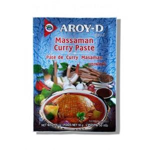 Паста массаман «AROY-D»,  50 грамм
